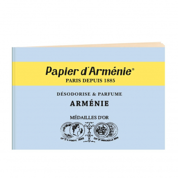 "Papier d'arménie ""arménie"" - Papier d'Arménie"