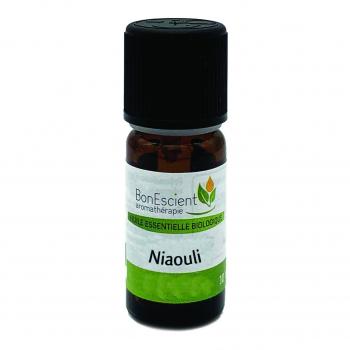 Huile essentielle de niaouli 10ml bio - Bonescient