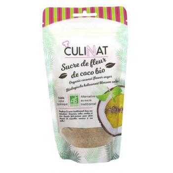 Sucre de coco bio culinat