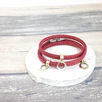 Bracelet en liège Lili