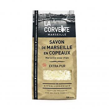 Copeaux de savon de Marseille 750g Ecocert - La Corvette