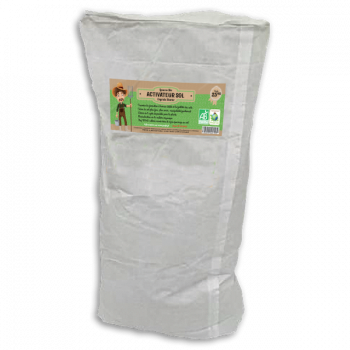 Activateur-sol sac 25kg