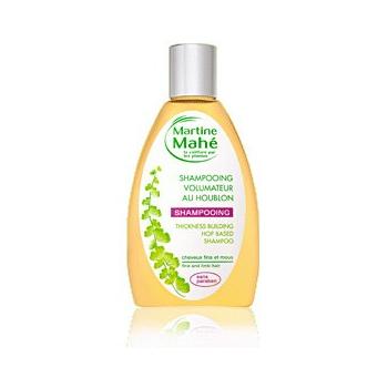 Shampooing Volumateur au Houblon 200ml - Martine Mahé