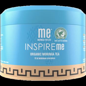 Thé Inspire 90g (40 tasses) - ME® moringa
