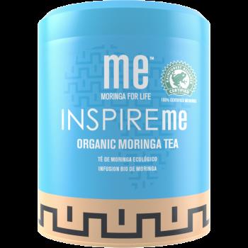 Thé Inspire 180g (80 tasses) - ME® moringa