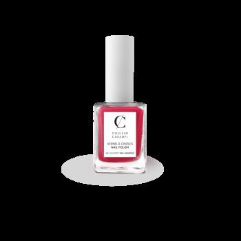 Vernis à Ongles Bio 11ml N°89 Rose Acidulé Couleur Caramel