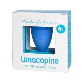 Lunacopine - Selene - Bleue - taille 219850008