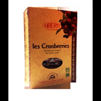 Cranberries bio 1kg
