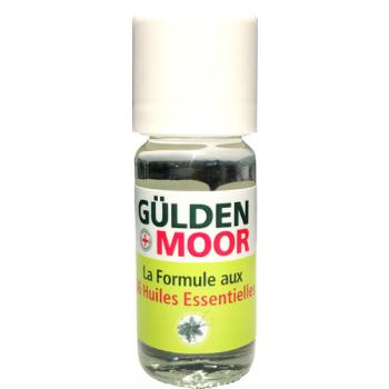 Flacon formule aux 36 plantes güldenmoor 10ml