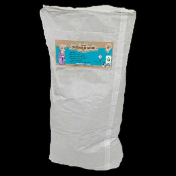 Cristaux de soude sac 25kg