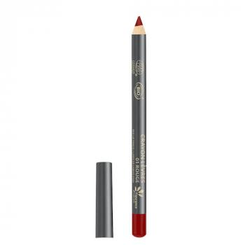 Crayon levres rouge