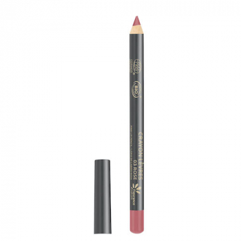 Crayon levres rose