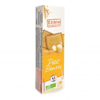 Petits beurres 150g bio - Elibio