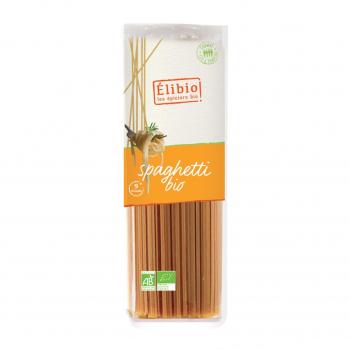 Spaghetti blancs 1kg bio - Elibio
