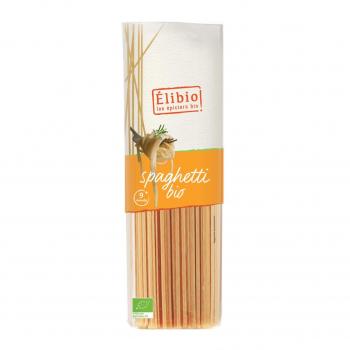 Spaghetti blancs 500g bio - Elibio