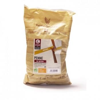 ARTISANS DU MONDE - Penne au quinoa bio & équitable