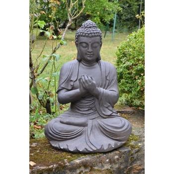 Statue de Bouddha Enseignement 62 cm