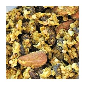 CROC Doré, souchet, curcuma, gingembre, poivre - 5kg vrac