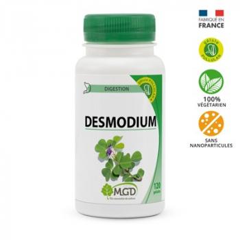 Desmodium 120 gél. - MGD