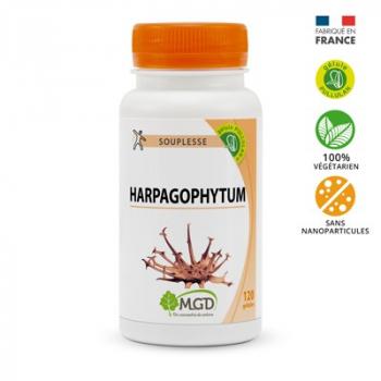Harpagophytum 120 gél. - MGD