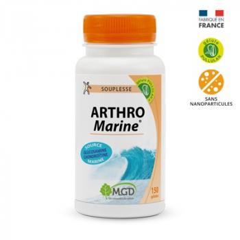 Arthromarine 80 gél. - MGD