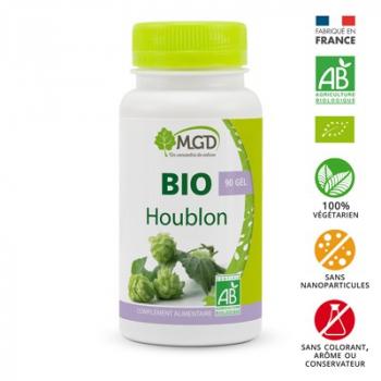 Houblon 90 gél. bio - MGD