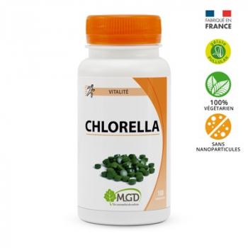 Chlorella 200 comp. - MGD