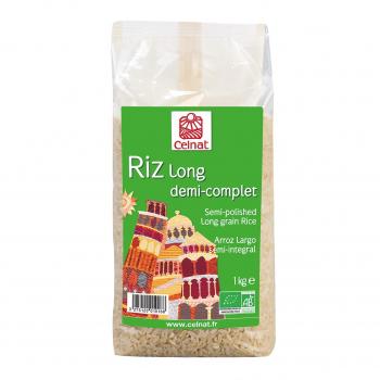 RIZ LONG 1/2 Complet