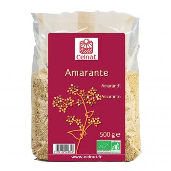 Amarante, Celnat, 500g