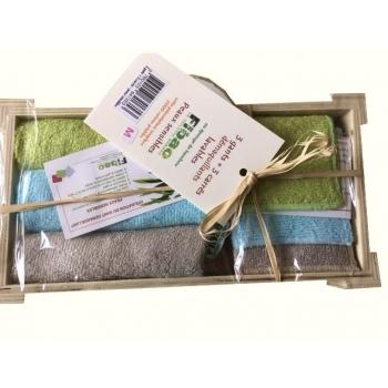 Kit eco - peaux sensibles