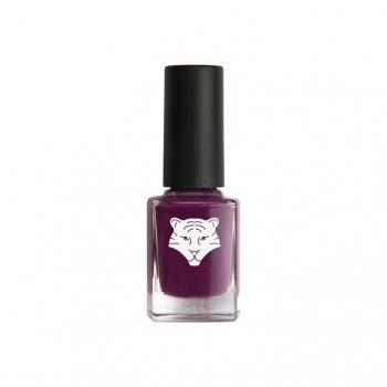 Vernis à ongles naturel - ALL TIGERS 299 - Violet