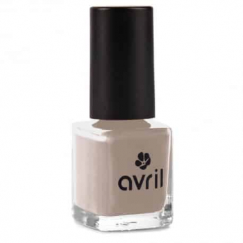 Vernis à ongles Taupe 656 - AVRIL