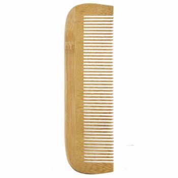 Peigne en bois - AVRIL