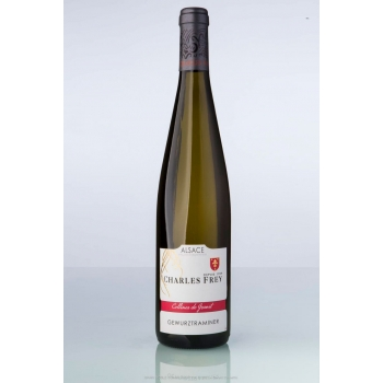 Gewurztraminer Collines de Granite 2018