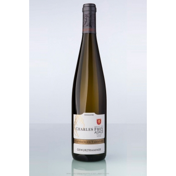 Gewurztraminer Vendanges Tardives 2016