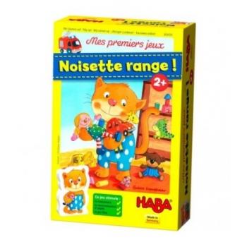 Noisette range !