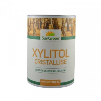Xylitol en poudre - 700 g