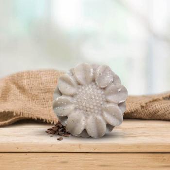 Shampoing Solide Bio Cheveux gras « L'équilibrant »