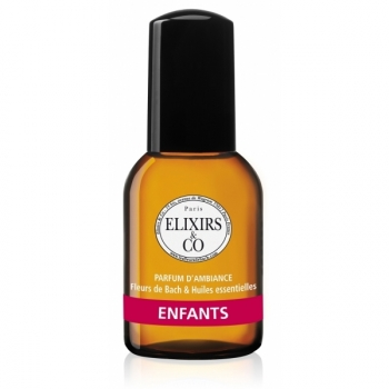 ELIXIRS & CO - Parfum d'ambiance ENFANTS