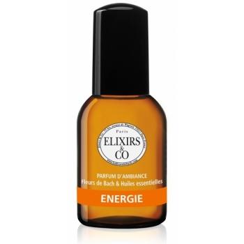 ELIXIRS & CO - Parfum d'ambiance ENERGIE