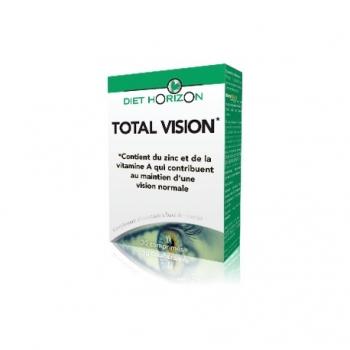Total Vision - 30 Comprimés - Diet Horizon
