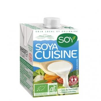 Soya Cuisine 20cl - SOY