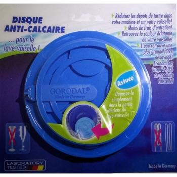 Anti calcaire lave-vaisselle
