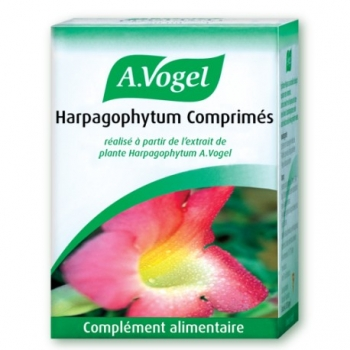 Harpagophytum - 30 Comprimés - A.Vogel