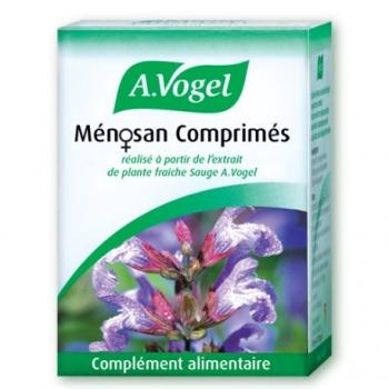 A. VOGEL - Ménosan Sauge - 30 Comprimés - A.Vogel