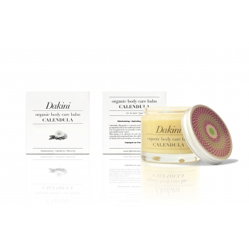 Calendula body care balm (125 ml)