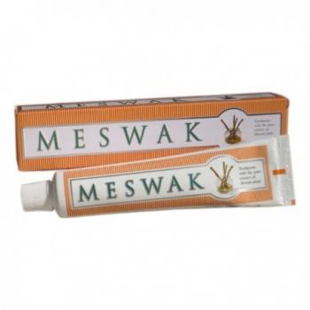 Dentifrice Ayurvédique au Meswak 100g-Dabur