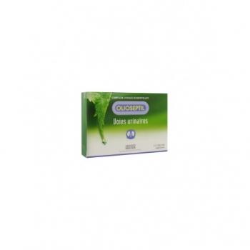 Voies Urinaires - Olioseptil - 15 Gélules