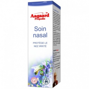 Soin Nasal Propolis - 20ml - Aagaard Propolis