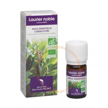 Laurier Noble, Huile Essentielle 10ml-Docteur Valnet